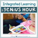 Integrated Learning In Primary