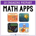 ipad apps for effective math practice k-2