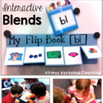 Working With Blends