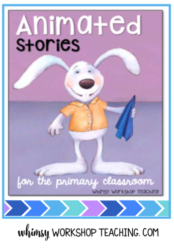 Animated Stories and Songs – Howard Wigglebottom