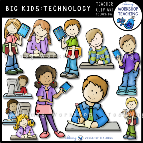 Big Kids Technology WWT