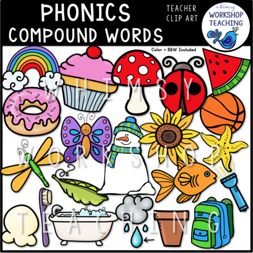 Compound Words WWT