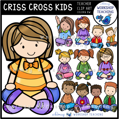 Criss Cross Kids WWT