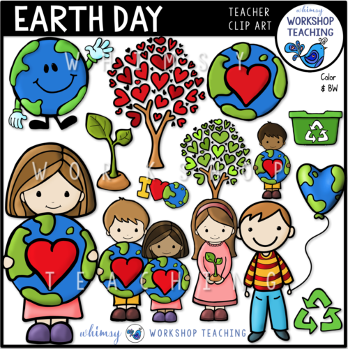 Earth Day WWT