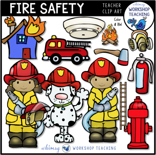 Fire Safety WWT