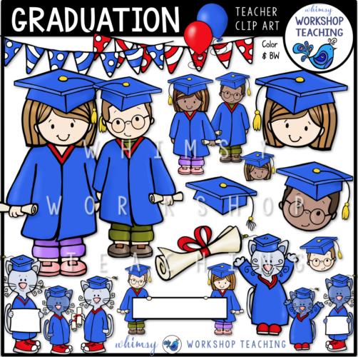 Graduation Clip Art WWT