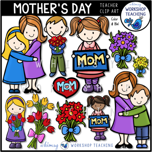Mothers Day WWT