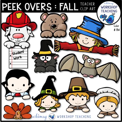 Peek Overs Fall WWT