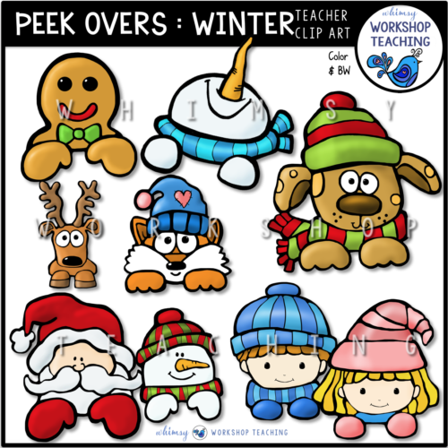Peek Overs Winter WWT
