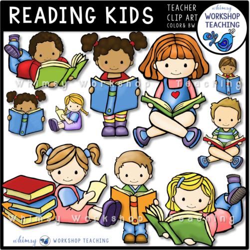 Reading Kids WWT