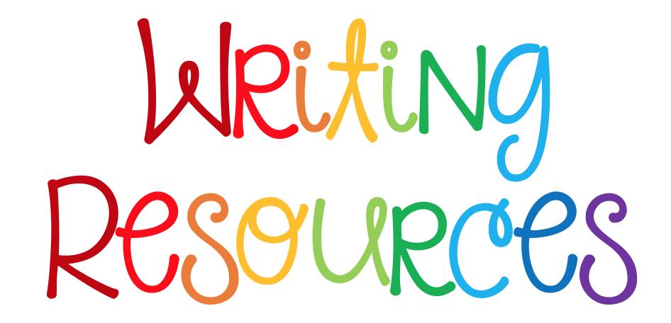 header writing resrouces