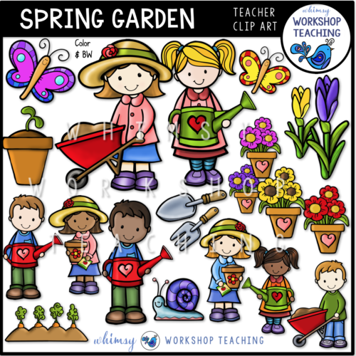 Spring Garden WWT