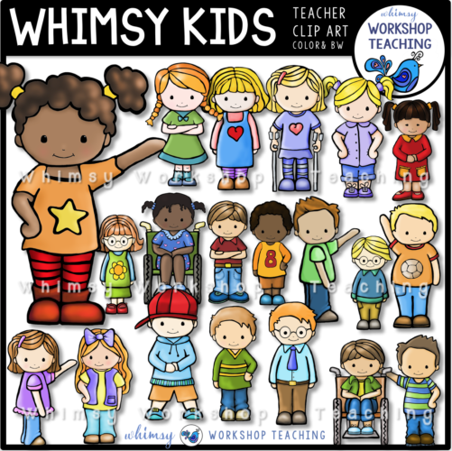 Whimsy Kids WWT