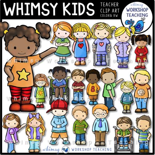 Whimsy Kids WWT