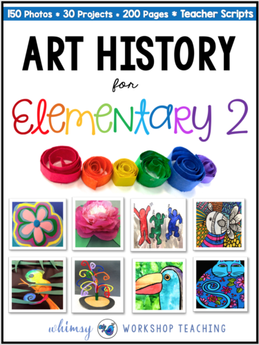 art history 2 new cover