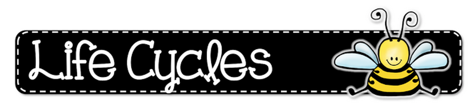 Header Clipart Lifecycles
