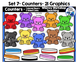 Set 7 - Counters