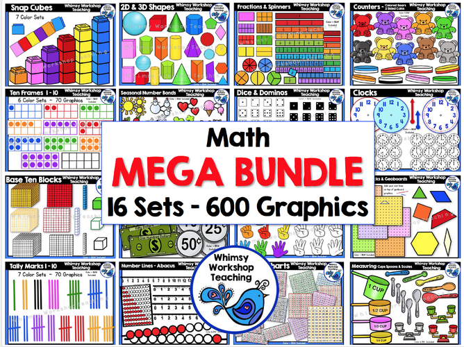 Sets 1-16 Mega Bundle