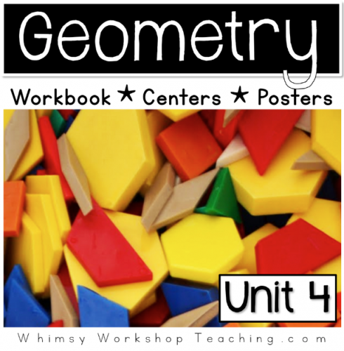 A comprehensive collection of geometry printables, reference posters and hands on centers