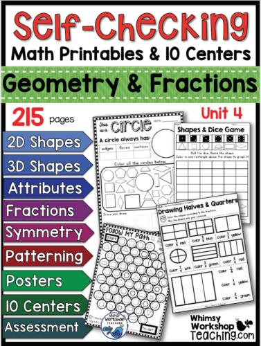Math Geometry