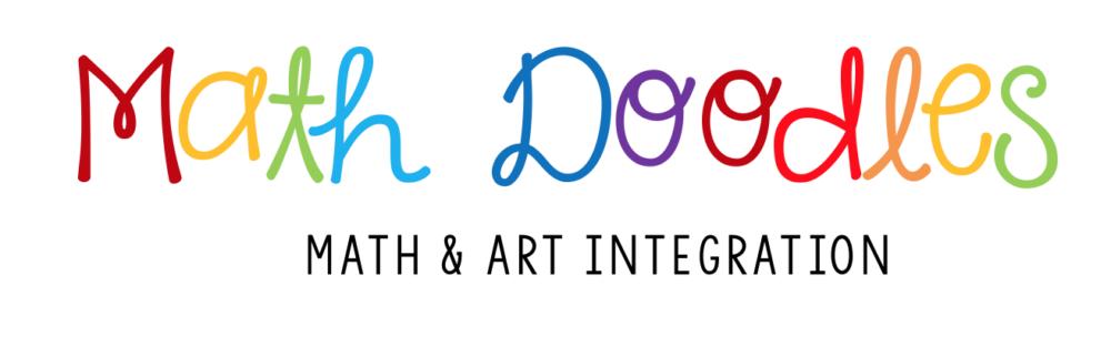 math doodle header