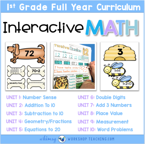Math bundle cover