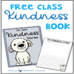 Teaching Gratitude and Kindness