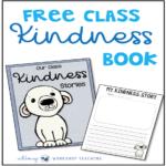 Teaching Gratitude and Kindness