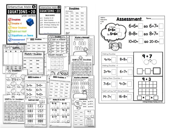 unit 5 math