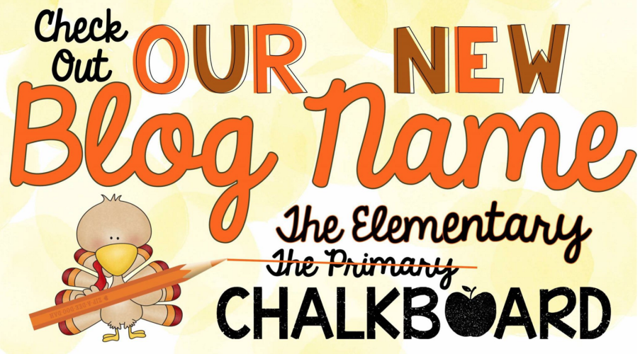 Chalkie Blog Name