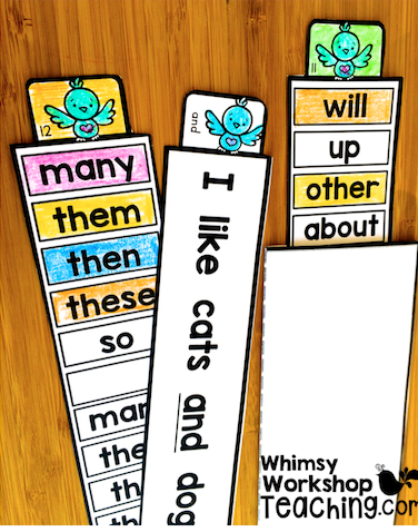 I am always looking for the perfect balance of interactive word work ideas that are engaging, fun, interactive and NO prep. Read about all the ideas I've come up with for both hands on ideas and no-prep printables so that planning is easy for the whole year. (Free sample pack instant download)