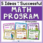 Math: 5 Steps to a Successful Program
