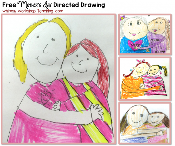 25 Classroom Tested Mother S Day Ideas Whimsy Workshop Teaching