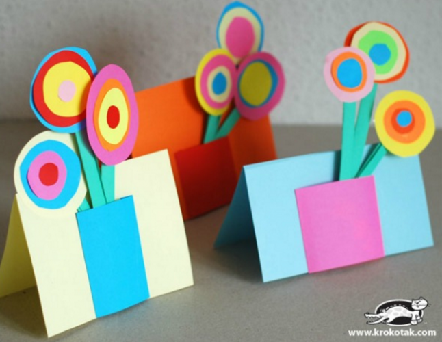 25 Classroom Tested Mother's Day and Father's Day Ideas
