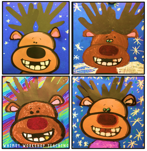 Seasonal Crafts Whimsy Workshop Teaching