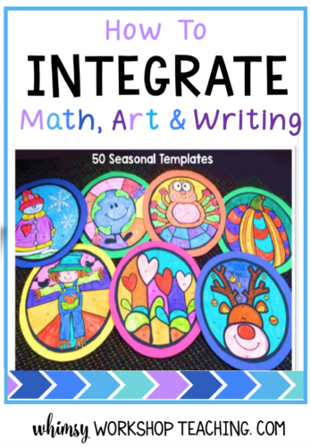 Integrating Math Writing Art and Science