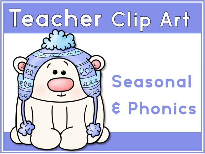 1 Teacher Clip Art