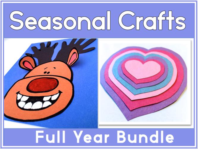 3 Seasonal Art