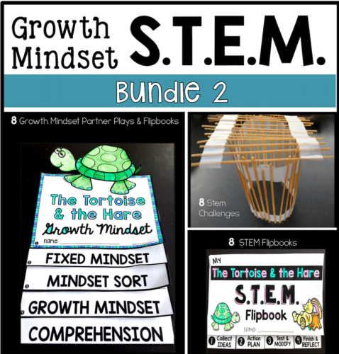 stem-and-growth-mindset-2-with-8-fairy-tales-and-two-flip-books-each
