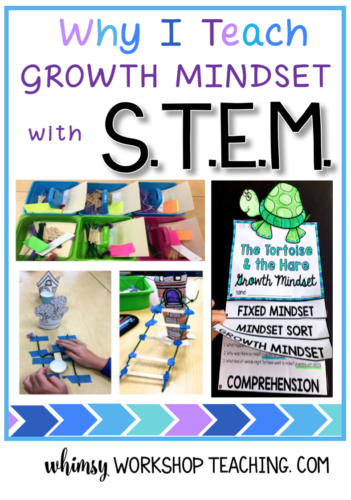 STEM and Growth Mindset