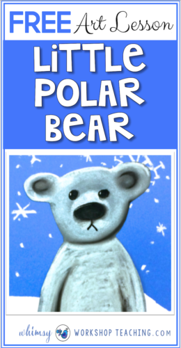 free polar bear tutorial download