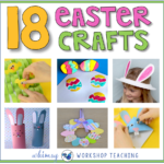 Easter Craft Ideas For Primary