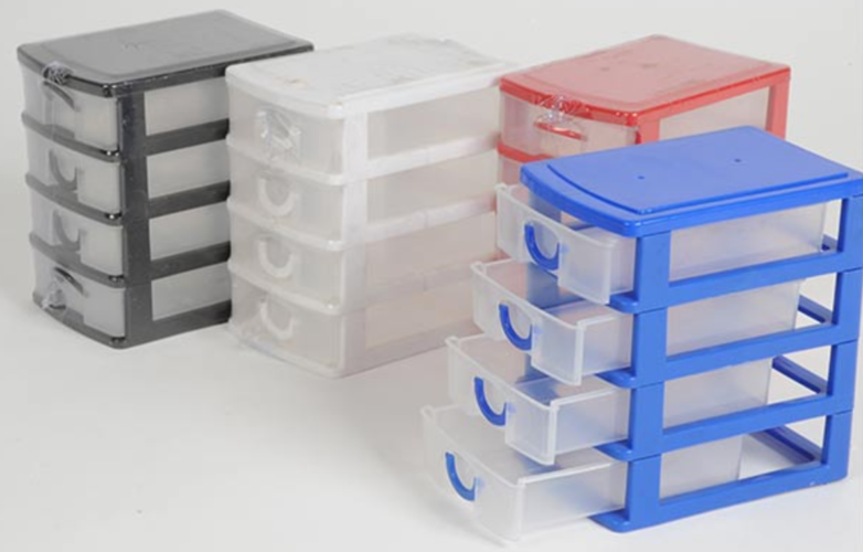 storage for math task cards