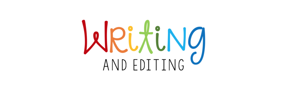 Writing and editing with students