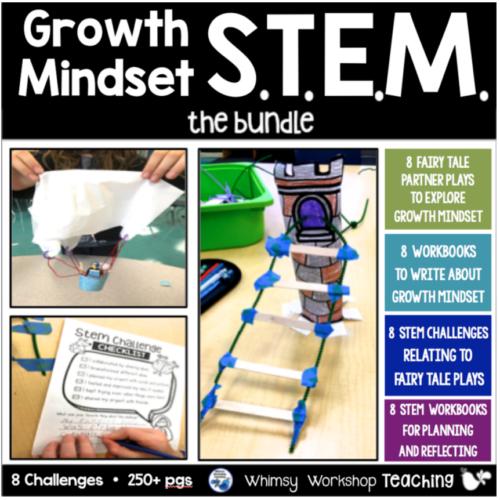 STEM bundle 1