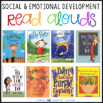 SEL Read Alouds