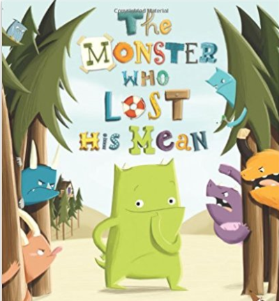 Monster Lost Mean