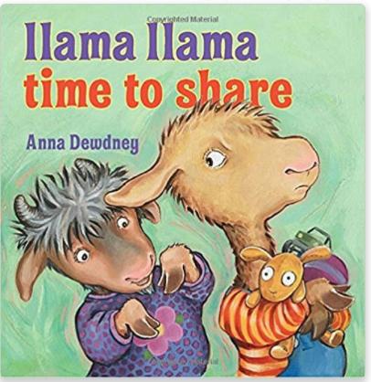 llama share