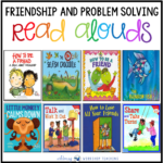 Books That Teach Friendship and Social Skills