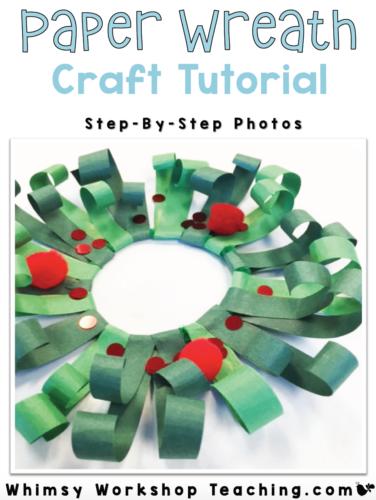 craft-tutorial-paper-wreath